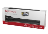 Maximus 10 Watt Flashlight 3xD